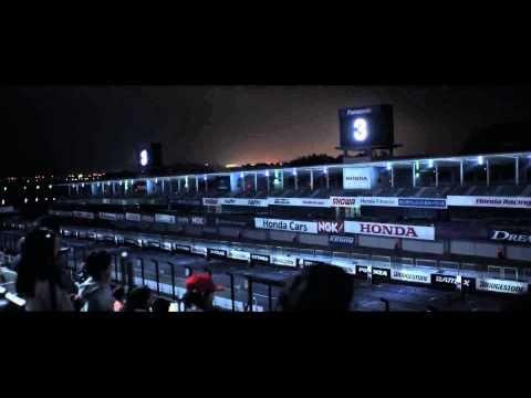 "A favorite Formula 1 video of mine---  F1 - Ayrton Senna 1989 Suzuka lap in light and sound - Honda advert ""Sound of Honda"" - YouTube"