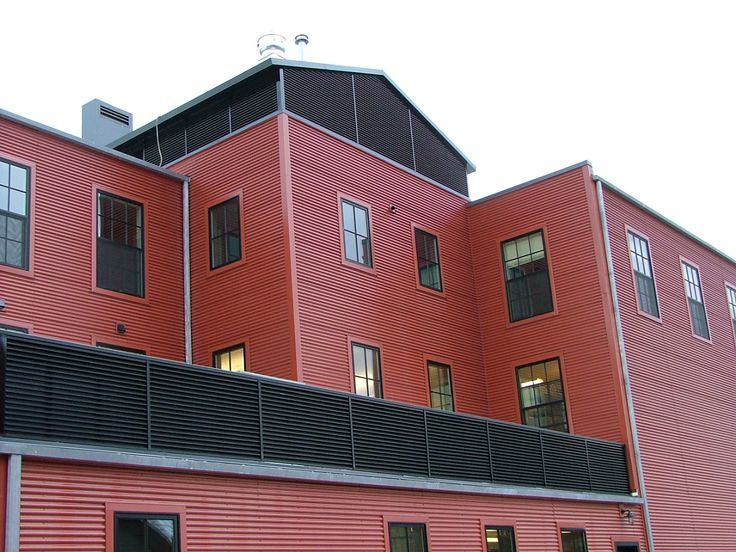 Best 17 Best Images About Corrugated Steel Siding On Pinterest 400 x 300