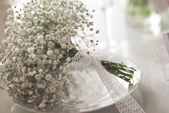 Pinga Amor: floral decor