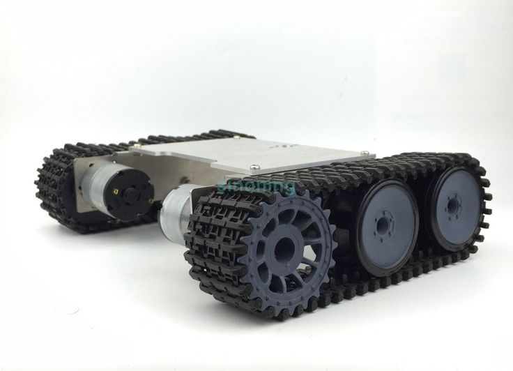 Cheap Robot Chassis