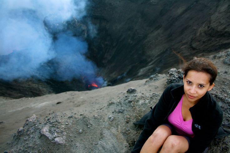 Explosive Tanna Island, Vanuatu | Atlas and Boots