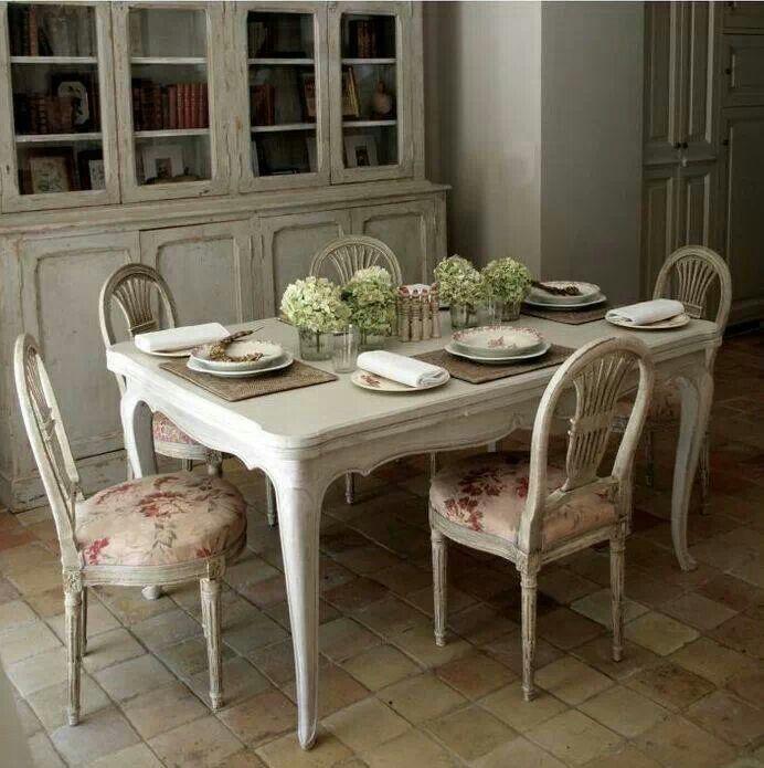 17 mejores imágenes sobre chalk paint® tables and chairs en ...