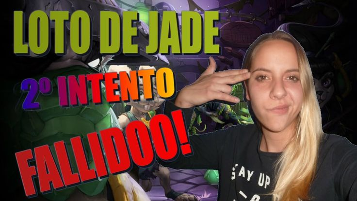HEARTHSTONE || MAFIAS DE GADGETZAN LOTO DE JADE 2º intento... FALLIDO!! ...