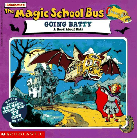 magic school bus essay In middle school, i remember having an argument with my friends: is  deoxygenated blood blue your veins are blue and your arteries are red,.