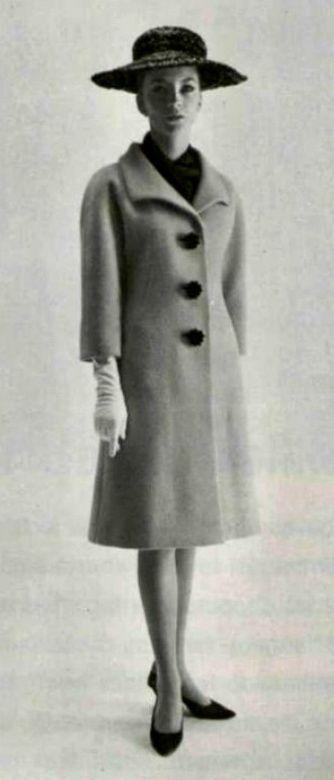 1962 Hubert de Givenchy