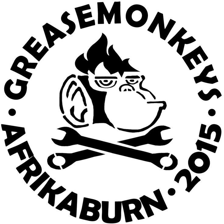 Afrikaburn Greasemonkeys 2015