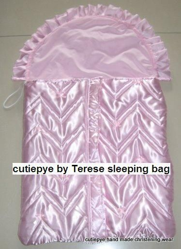 baby satin sleeping bag 0427820744 lined cotton