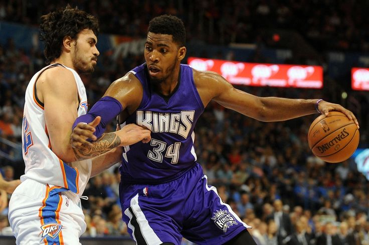 Raptors should take a run at recently bought-out Jason Thompson...: Raptors should take a run at recently bought-out Jason… #Raptors