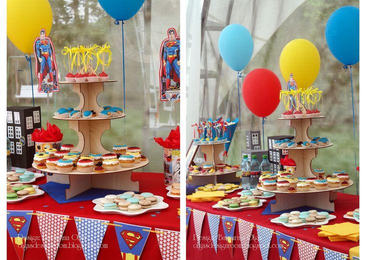 Идея вечеринки в стиле «супергероев» несомненно понравится Вашему малышу. Загадочные мстители в масках, наделённые неординарными способнос...