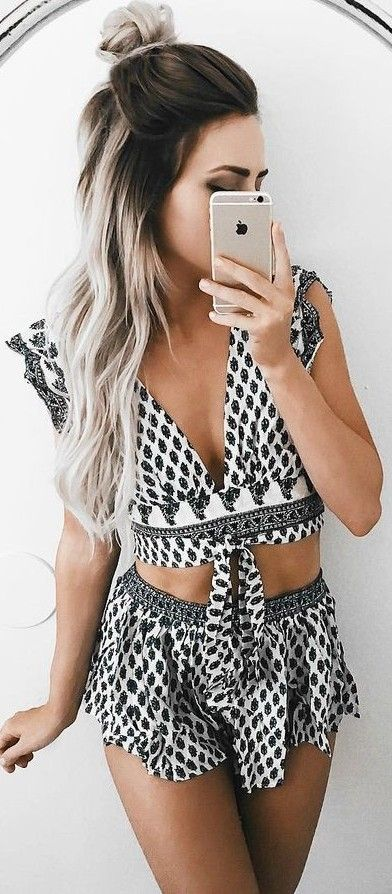 Matching Boho Set                                                                             Source