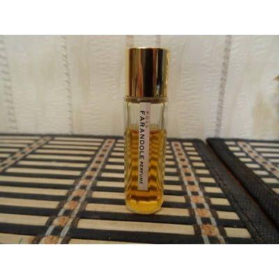 Farandole Pola 7ml. Perfume Vintage by MyScent on Etsy
