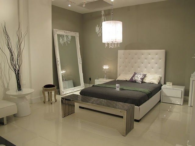 Modern White Bedroom 98 best white bedrooms images on pinterest | bedrooms