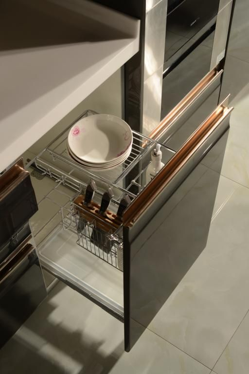 Kitchen Cabinet Design Ideas - Get Inspired by photos of Kitchen Cabinet Designs from Builder's Delight - Australia | hipages.com.au