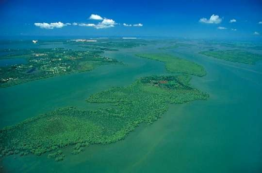 Moreton Bay, Queensland