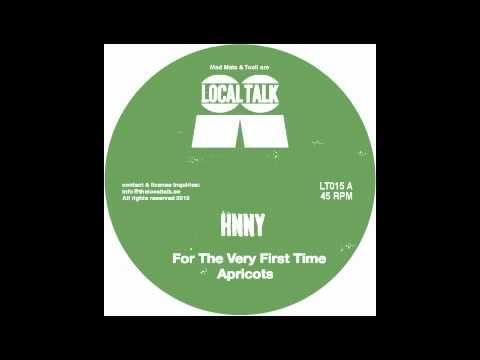 HNNY - For The Very First Time - YouTube