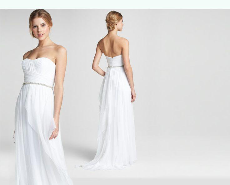 Best 25 Nouvelle Amsale Wedding Gowns Ideas On Pinterest