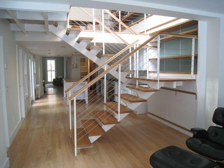 Best The Finest Design Of Prefab Metal Stairs For Indoor And Outside Use I 2020 Med Bilder Saker 400 x 300