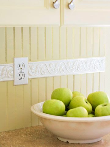 Kitchen Backsplash Necessary 80 best low-cost kitchen makeovers & updates images on pinterest