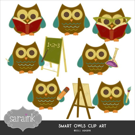 absolutely smart owl items. Smart Owl Clip Art owls scholarly clipart 31 best images on Pinterest  Owls and Tawny owl