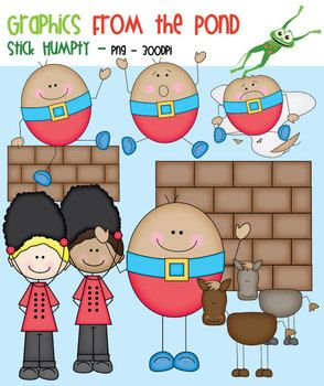 Clip Art Humpty Dumpty Clip Art 1000 images about clip art on pinterest graphics fairy humpty dumpty stick clipart for teachers and classrooms