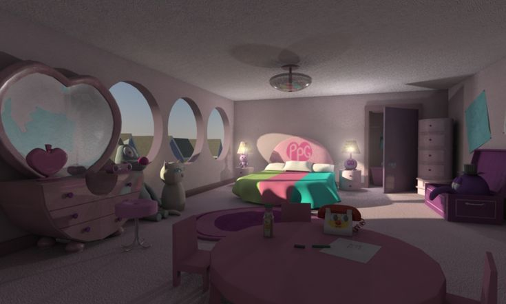 18 Best Powerpuff Bedroom Images On Pinterest Bubbles