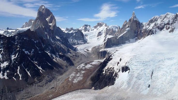 Cerro Torre Tourism, Argentina - Next Trip Tourism