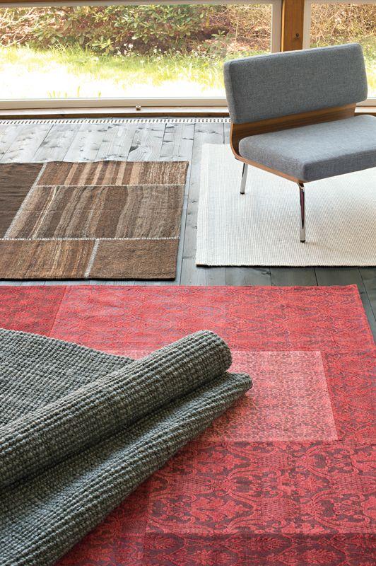 Barbêreche sofa by Frédéric Dedelley, Atelier Pfister