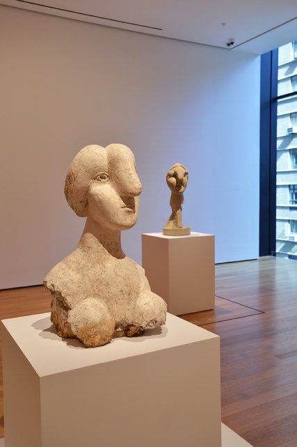 "The Museum of Modern Art's staggering ""Picasso Sculpture"" exhibition is a once-in-a-lifetime event."