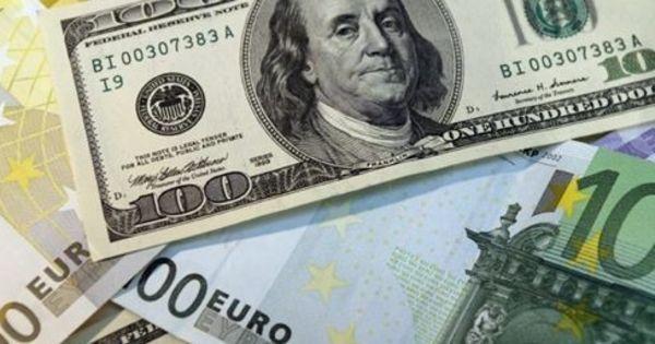La monnaie européenne est passée, jeudi, sous la barre de 1,10 dollar. Un effet de l'annonce par la BCE du lancement, le 9mars, de son programme de rachat de dettes publiques.