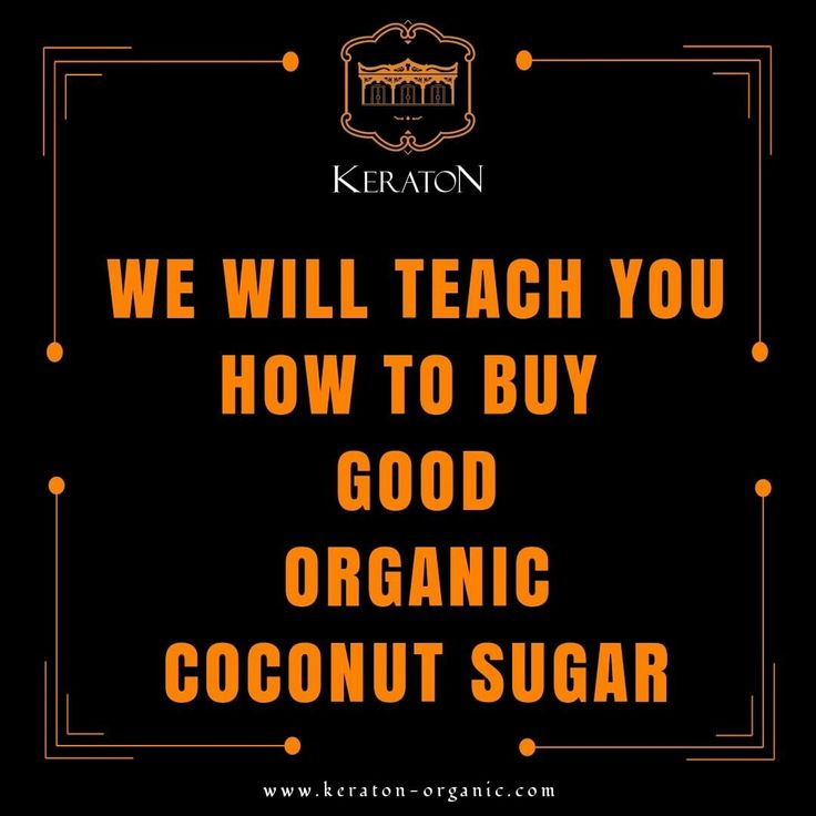 Organic Coconut Sugar lovers, in the next few weeks we will teach you how to buy good organic coconut sugars in a few series. 💪🏼 We will reveal some of the industry hidden secrets. 👊🏼 This is part of our customer education. Please make sure to follow our social media and get the whole series. And pelase do share to your friends and love ones. For more information you can visit https://keraton.myshopify.com/  #coconutsugar #keratonorganic