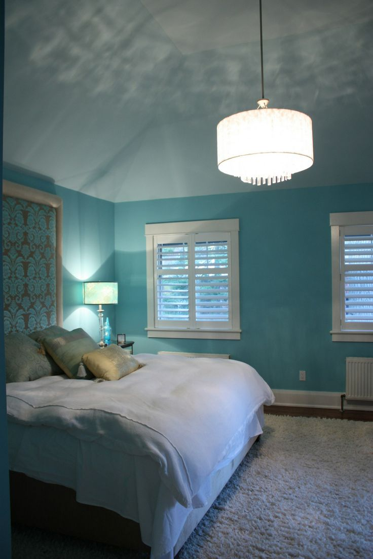 60 best Color Schemes- Aqua Blue fro Serenity Color ...