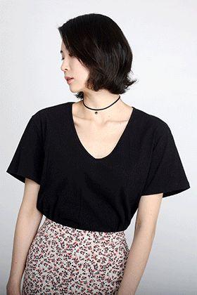 한 벌을 팔아도 좋은 옷만, 포에틱 by 레지나