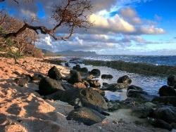 Nukoli'i Beach - Kauai