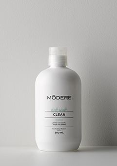 DishWash | Highly concentrated, it\'s gentle on your skin while tough on grease and grime for sparkling clean dishes.