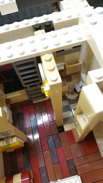 Lego Bulli Camper 10220_15 | marco piccolo | Flickr