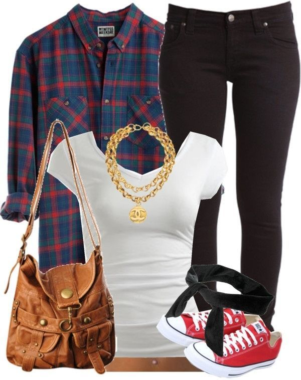 Have you planned your back to school outfit yet? clothing од – School outfits for college girls