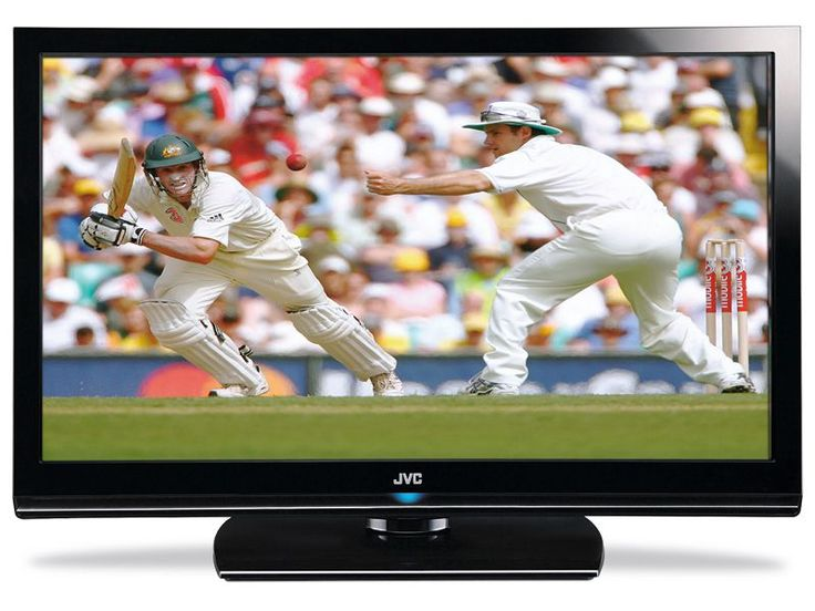 JVC LT-42DR9BJ review | The DR9BJ is starting to show signs of age against the new breed of LCD tech Reviews | TechRadar