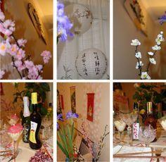 Домашняя вечеринка в японском стиле - А2-Аудио