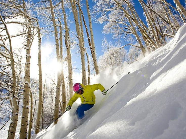 Brilliant And Also Attractive Breckenridge Annual Ski Pass http://bit.ly/2oRqR5k