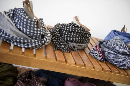 scarves - by Dal MONDO Collection