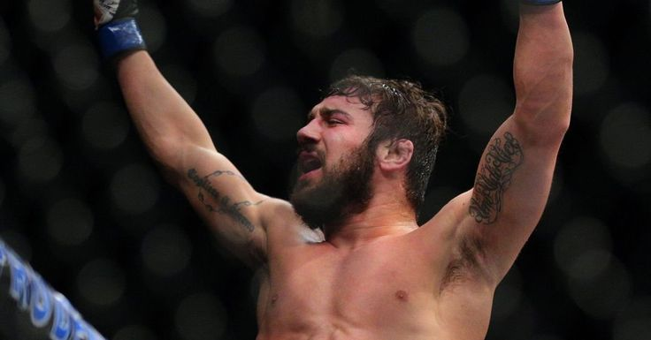 #UFC 219: Jimmie Rivera has a #lesson in longevity planned for Dominick Cruz 🎓 http://rite.ly/K2PK #FightsHub