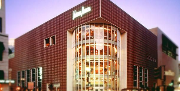 Credit card hackers hit Neiman Marcus | Security & Privacy - CNET News