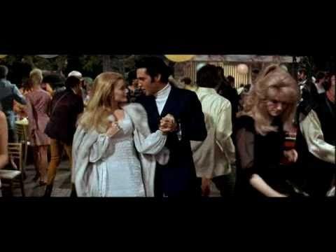 """Elvis Presley, """"A Little Less Conversation"""" - 1968"""