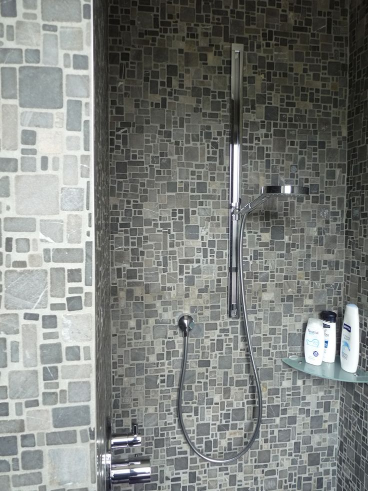 13 best images about idee rivestimenti bagno in marmo on - Rivestimento bagno mosaico ...