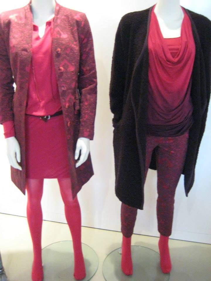 Kyra & Ko wordt ontworpen door de Nederlandse Lidwien van der Klei en Kyra Marcopoulos. Beide vrouwen ontwerpen met hart en ziel en dragen zorg voor stijlvolle, vrouwelijke kleding. Kyra & Ko staat bekend om de unieke details, mooie prints en goede kwaliteit.