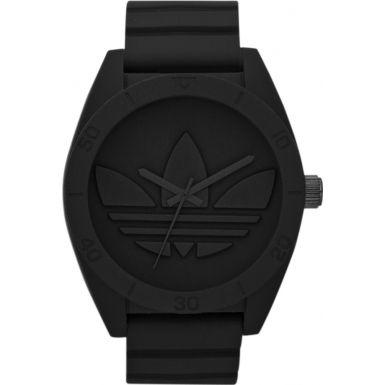Adidas ADH2710 Black XL Santiago Watch