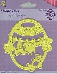 SDL 012 Shape Dies Lene Design
