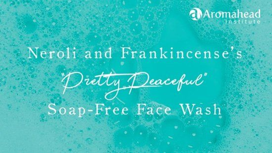 Video Images February Title Neroli And Frankincense Pretty