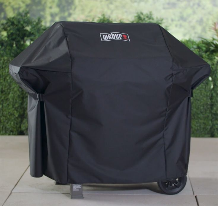 Weber Genesis Gas Grill Cover Gas Grill Covers Grill Cover Weber Grill Cover