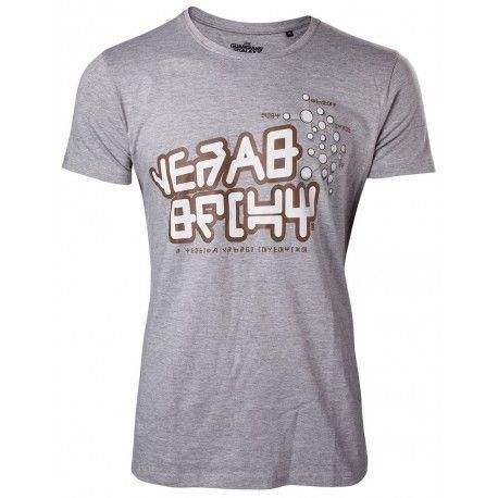 T-shirt Yeah Baby - Les Gardiens de la Galaxie Vol. 2